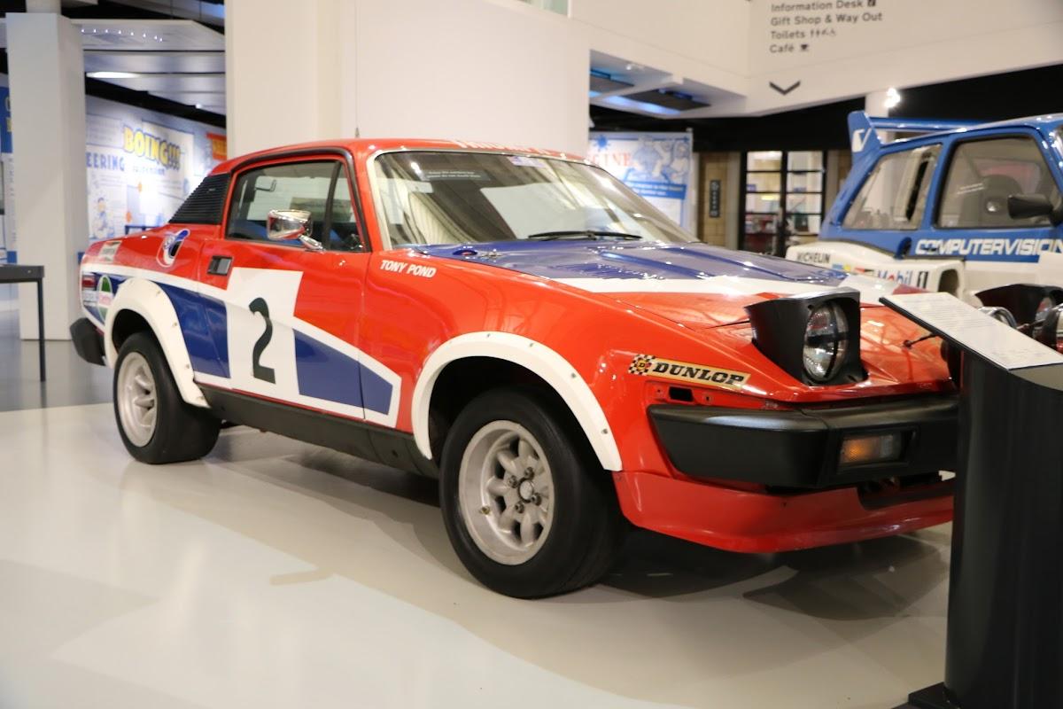 The British Motor Museum 0507.JPG