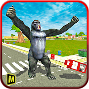 Angry Gorilla Rampage‏