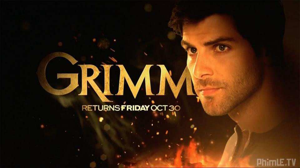Săn Lùng Quái Vật Phần 5 - Grimm Season 5