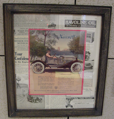Maxwell Motorors (1910s)