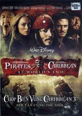 Cướp Biển Vùng Caribbe 3: Tận Cùng Thế Giới