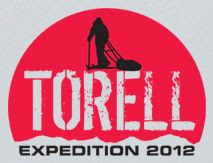 Torell Expedition 2012