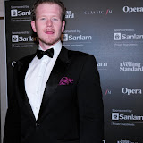 WWW.ENTSIMAGES.COM -   Duncan Rock   at     International Opera Awards at London Hilton Park Lane, 22 Park Lane, London April 22nd 2013                                                   Photo Mobis Photos/OIC 0203 174 1069