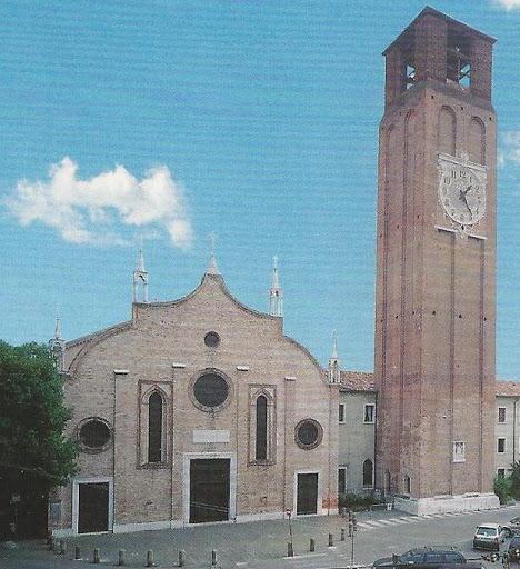 Santa Maria Maggiore (