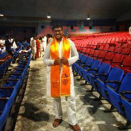 Varun Pujari