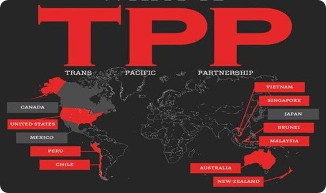 Acuerdo-Transpacífico