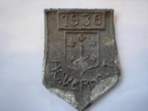 Naam: HC VermoutPlaats: HaarlemJaartal: 1938