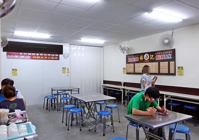 6 祥記純糖麻糬 燒麻糬 葉家雞捲 延三夜市美食 食尚玩家 台北美食