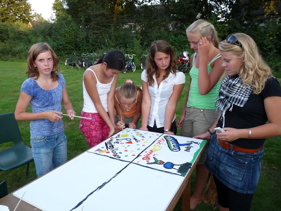 Fotos tieneravond & jongerenavond VBW 2009 - P1050213.JPG