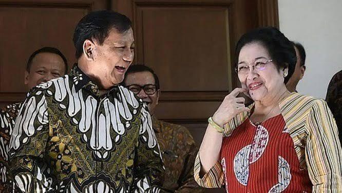 Analis Geopolitik: Hubungan Mesra Prabowo-Megawati Jadikan Jokowi-Maruf sebagai Presiden Bayangan