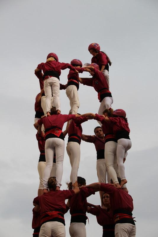 Actuació Festa Major Castellers de Lleida 13-06-15 - IMG_2148.JPG
