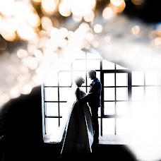 Wedding photographer Darya Zernaeva (darileto). Photo of 20.03.2017