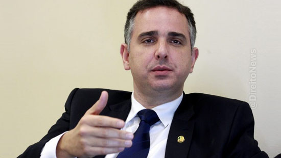 pedido impeachment ministros stf recomendavel enado