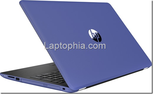 HP 15-BW072AX