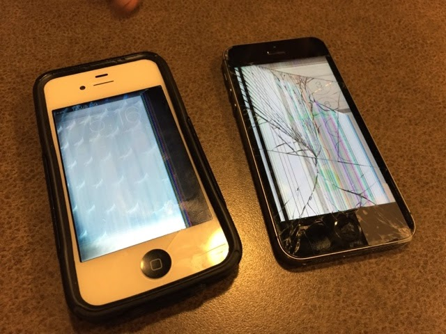 Iphone Screen Repair Maple Ridge