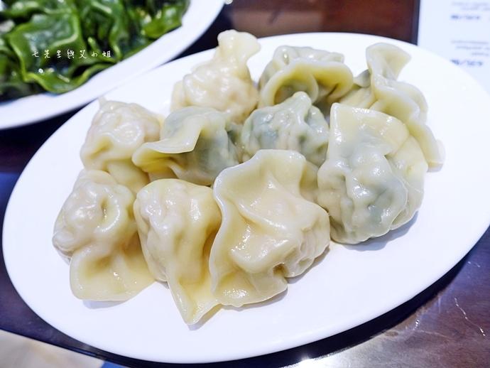 21 巧之味水餃 干貝水餃 台北美食