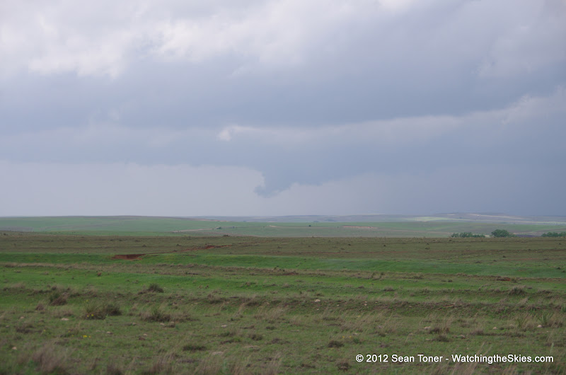 04-14-12 Oklahoma & Kansas Storm Chase - High Risk - IMGP0367.JPG