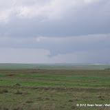 04-14-12 Oklahoma & Kansas Storm Chase - High Risk - IMGP0367.JPG