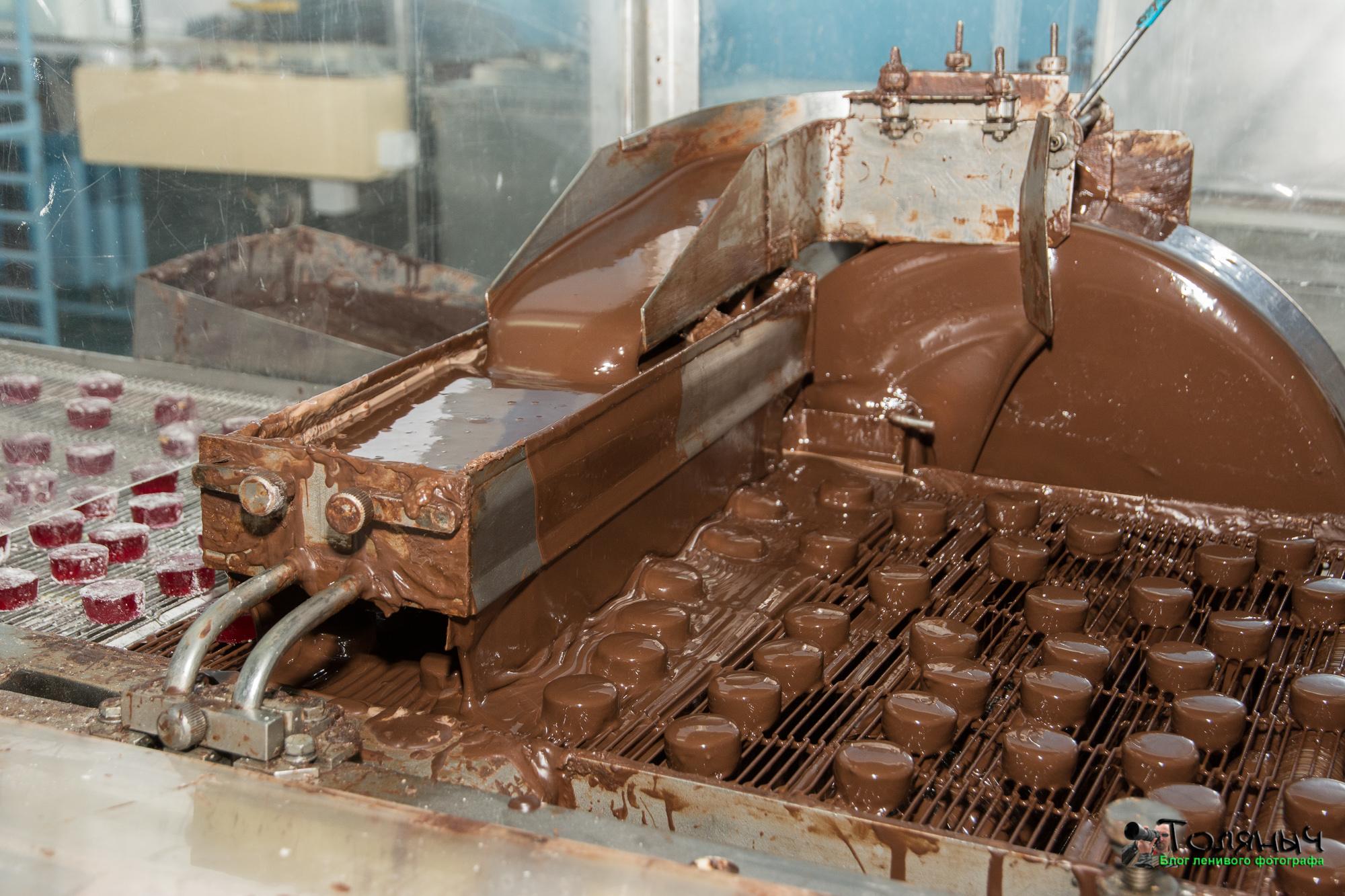 как раскрасить шоколад инструкция