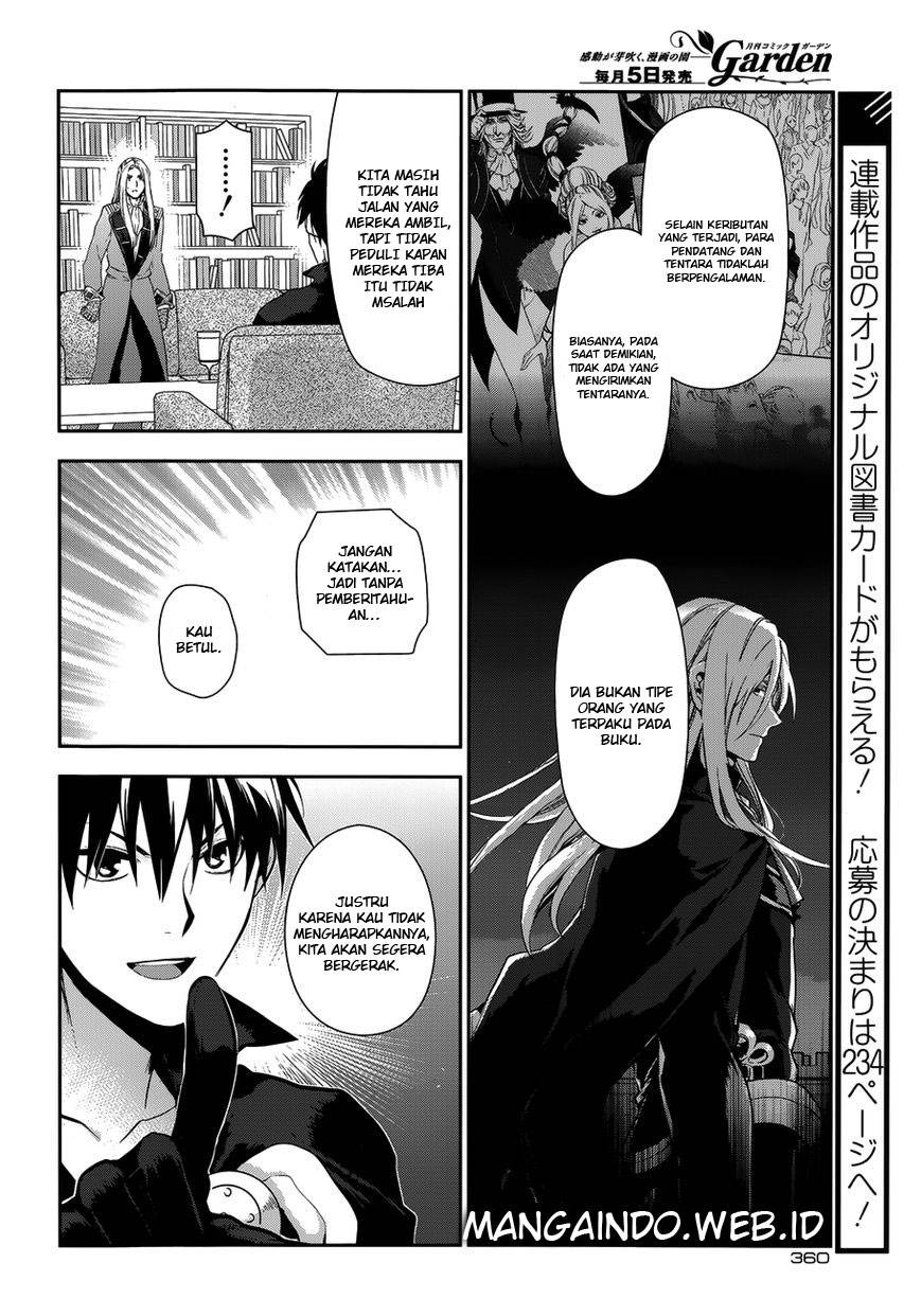 Rain: Chapter 50 - Page 8