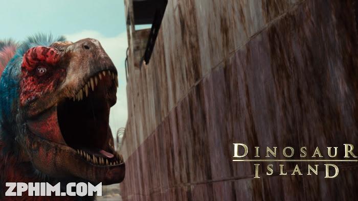 Ảnh trong phim Đảo Khủng Long - Dinosaur Island 1