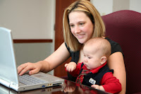 smart priorities for working moms