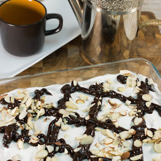 Mud Pie Chocolate Lasagna