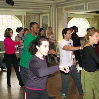 duane's rumba workshop