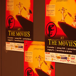 2017 - At the Movies