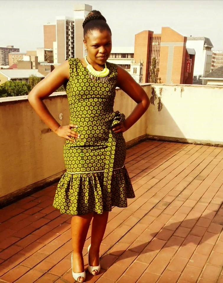 New Fashion Kitenge 2016