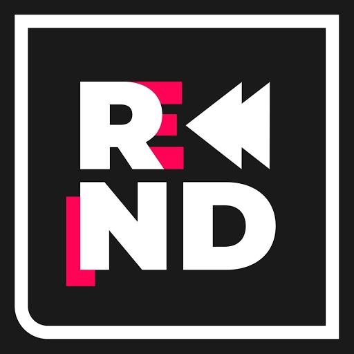Logo Rewind TV
