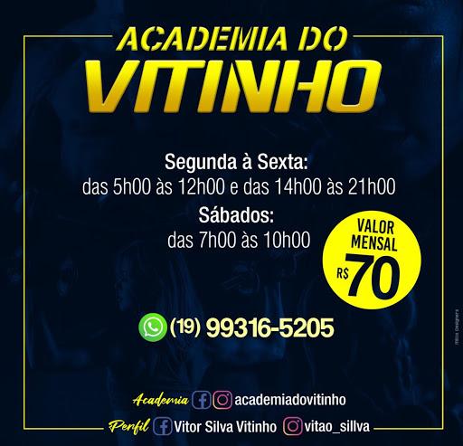 Academia do Vitinho
