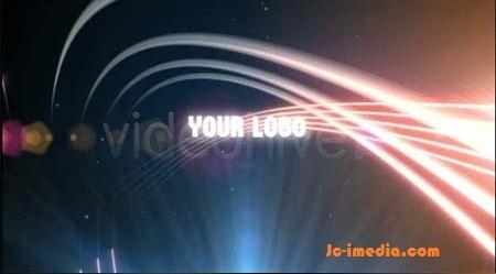 VideoHive Stroky Logo