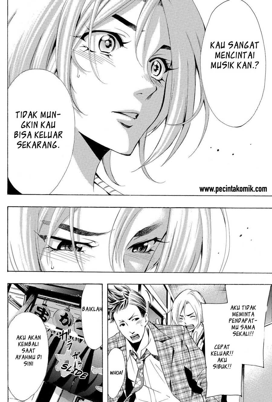 Fuuka Chapter 129-17