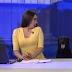 SUSTO! CACHORRO INVADE TELEJORNAL AO VIVO E SURPRENDE APRESENTADORA; VÍDEO