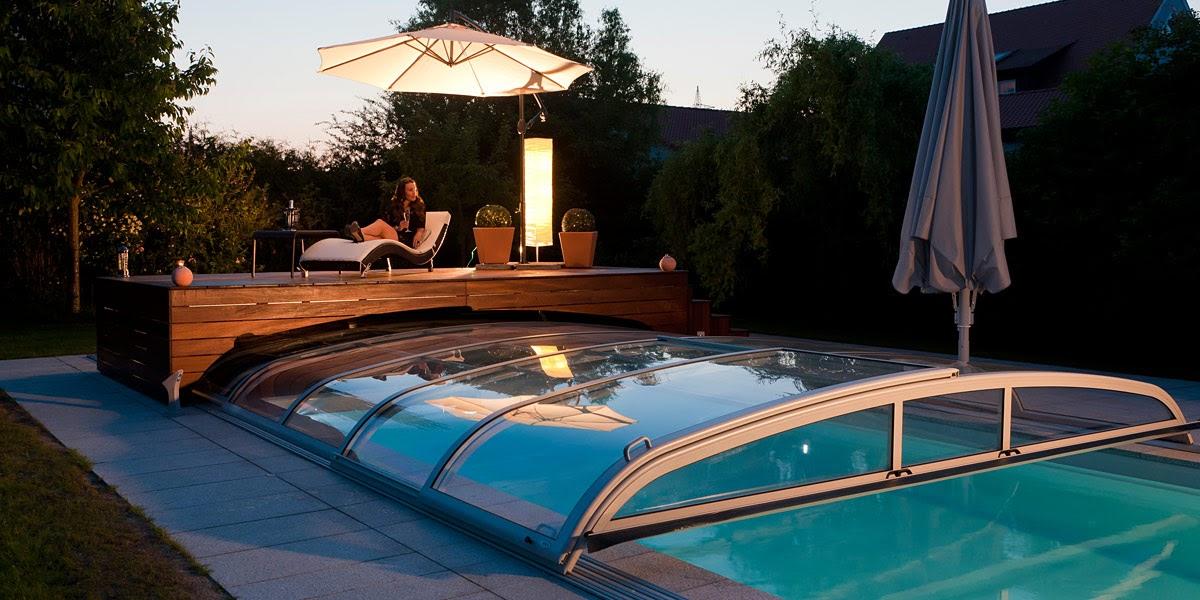 Pool-Überdachung Archive - Schwaben-Pool