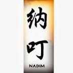 nadim - tattoo designs