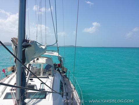 Jumby Bay - Long Island - Antigua