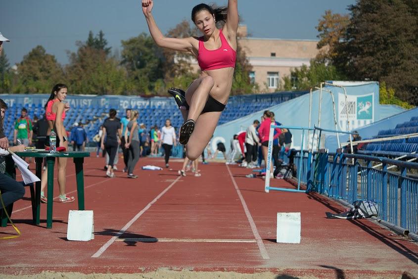 фотографии Спартакиада области по легкой атлетике