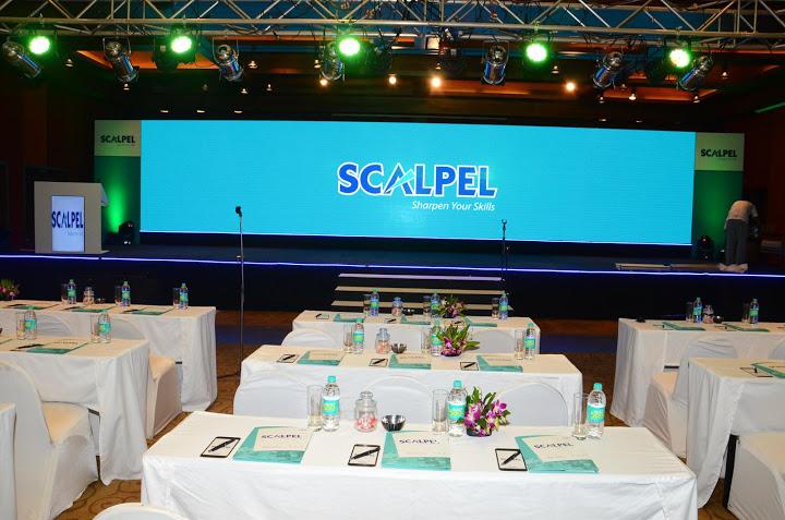 Cipla Scalpel Conference