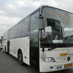 mercedes van pouw bus 4291 / 208
