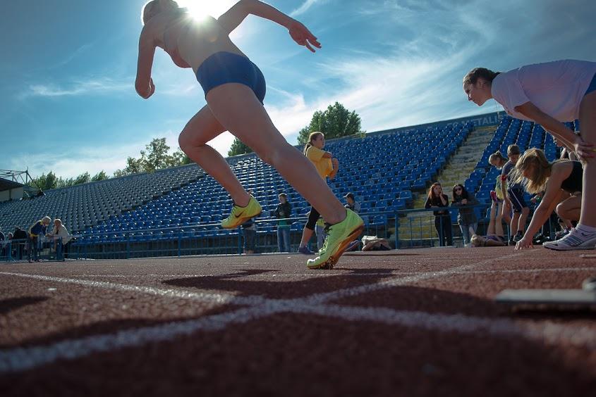 фотографии Командный Чемпионат области среди юношей и девушек 1997-98, 99 и мл по легкой атлетике