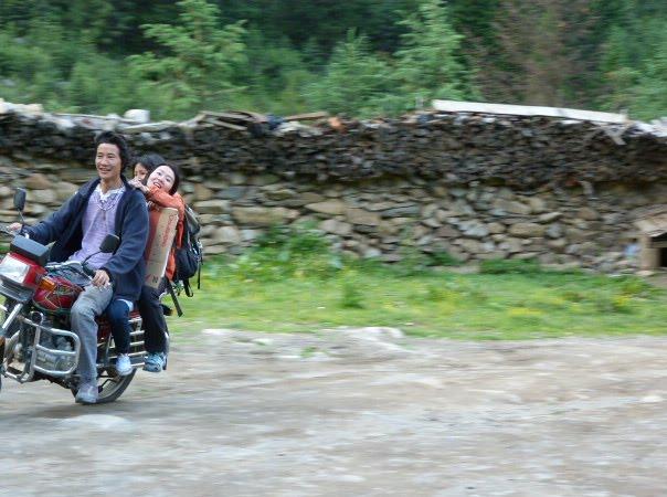 CHINE SICHUAN.DANBA,Jiaju Zhangzhai,Suopo et alentours - 1sichuan%2B2247.JPG