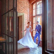 Wedding photographer Tatyana Nikishina (tayna). Photo of 25.03.2016