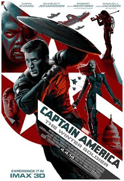 Capitán América: El soldado de invierno - Captain America: The Winter Soldier (2014)