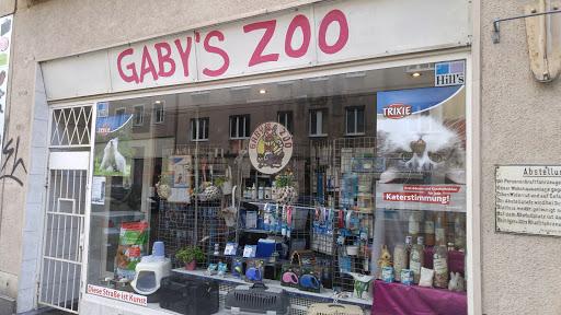 Gaby´s Zoo Katzengitter, Taborstraße 53, 1020 Wien, Österreich, Zoo, state Wien
