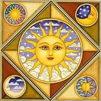Goddess Ekhi Image