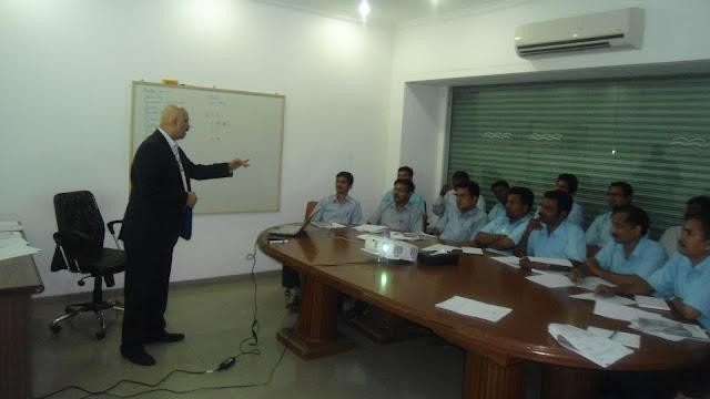 Vitesse Service AdvisorsTrg, Mumbai - DSC03822.JPG