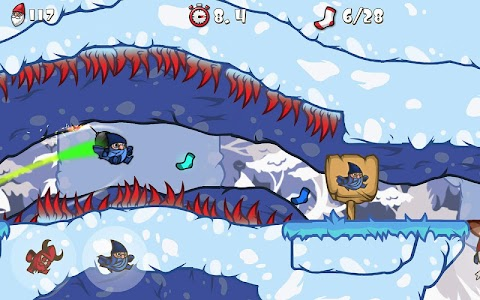 Geki Yaba Runner screenshot 23