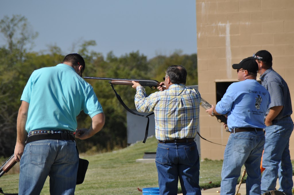 Pulling for Education Trap Shoot 2011 - DSC_0151.JPG